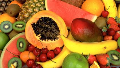 Экзотические фрукты от 270грн/кг