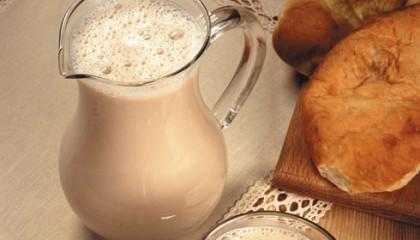 Молоко топленое от 100 грн./кг