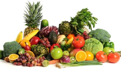 Плодово-ягодный