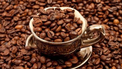 Кофе от 220грн/кг
