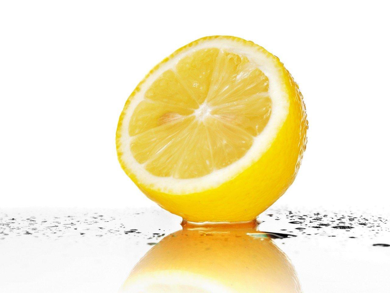 Кислота лимонная фото