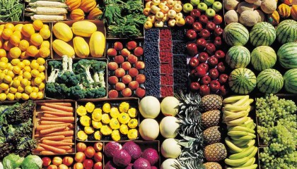 Ароматизаторы овощные вкусы