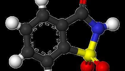 Сахарин натрия Е954 от 200 грн/кг