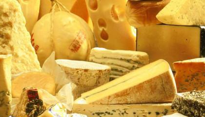 Ароматизаторы сырные и сливочные вкусы