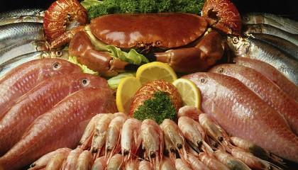 Ароматизаторы рыбные вкусы и морепродукты